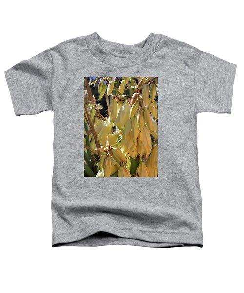 Yucca Bloom II Toddler T-Shirt