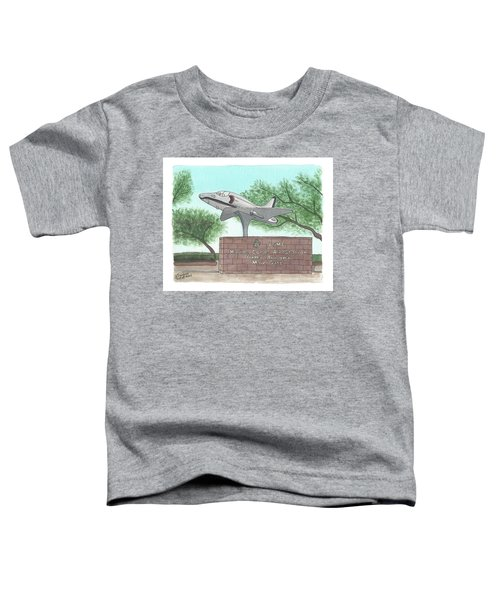 Yuma Welcome Toddler T-Shirt