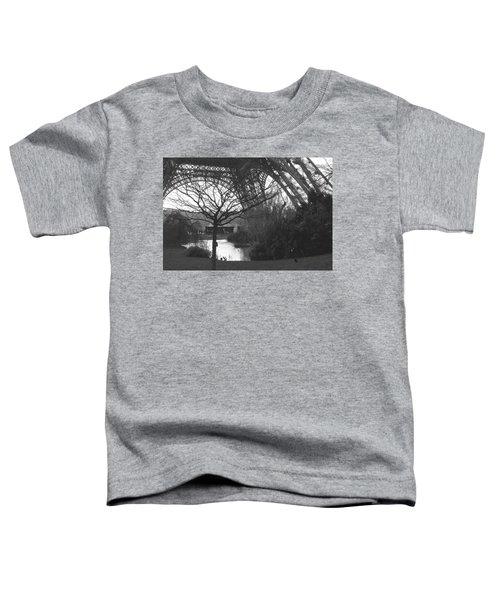Zanthoxylum Piperitum Toddler T-Shirt