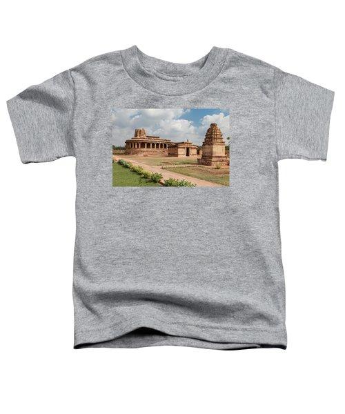 Aihole,durga Temple Toddler T-Shirt