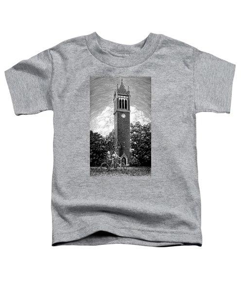 Campanile 1928 Toddler T-Shirt