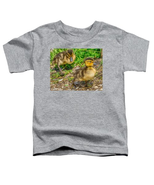Cuteness Toddler T-Shirt