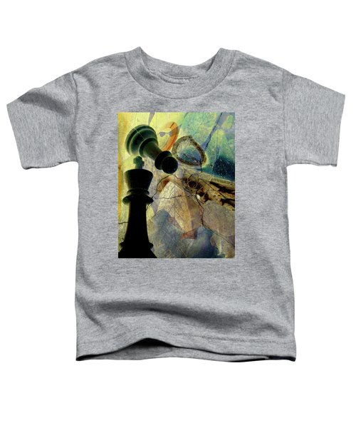 Hour Of Defeat Toddler T-Shirt