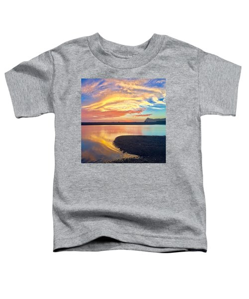 Infinite Possibility Toddler T-Shirt