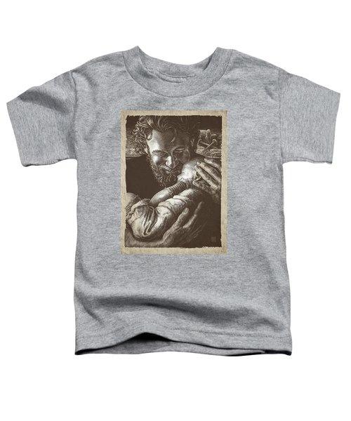 Joseph Toddler T-Shirt