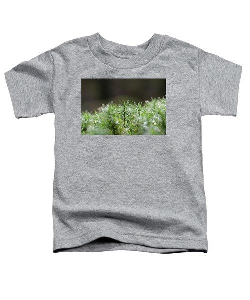 Moss Toddler T-Shirt