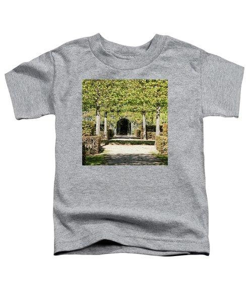 Parisian Stroll II Toddler T-Shirt