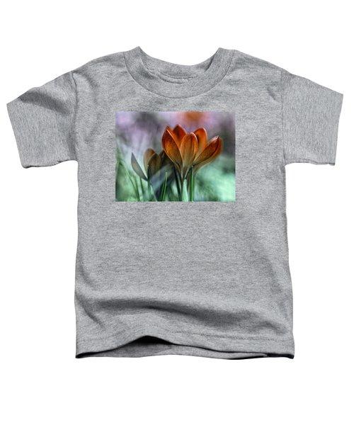 Spring Blossom Toddler T-Shirt