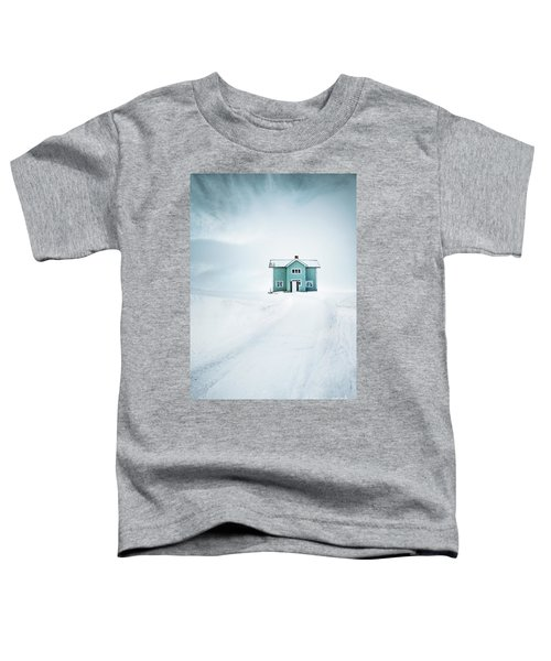 Take Me Home Toddler T-Shirt