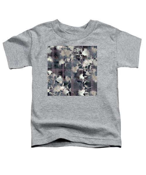Thistle Plaid  Toddler T-Shirt