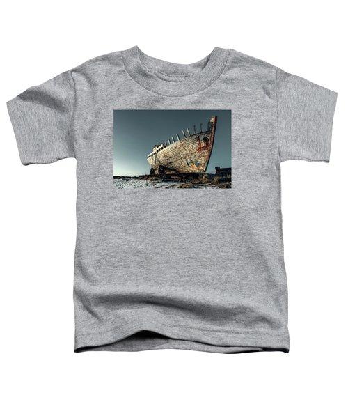 Akranes - Iceland Toddler T-Shirt