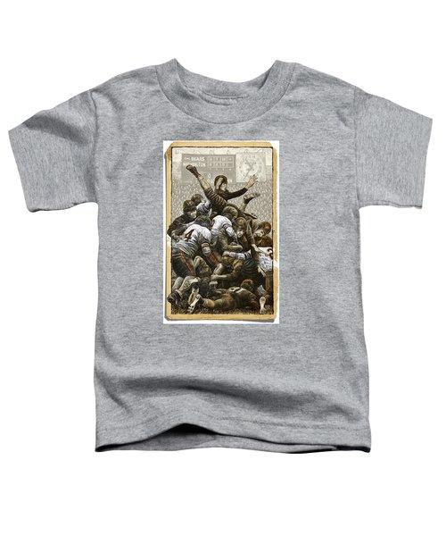 1940 Chicago Bears Toddler T-Shirt