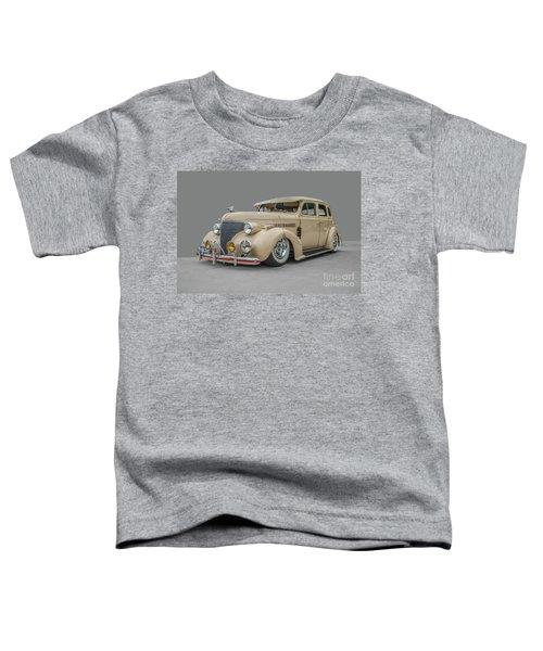 1939 Chevrolet Master Deluxe Toddler T-Shirt