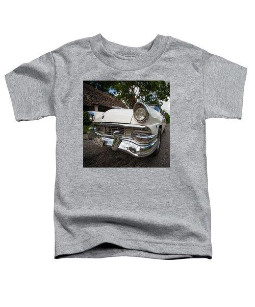 1953 Cuba Classic Toddler T-Shirt