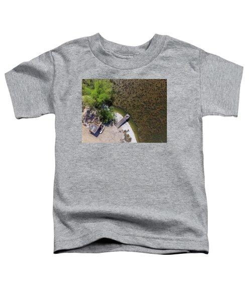 Pier Toddler T-Shirt