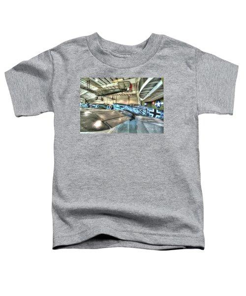 Messerschmitt, Bf 109 Toddler T-Shirt