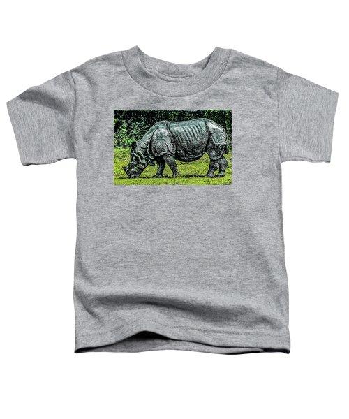 Animal Toddler T-Shirt
