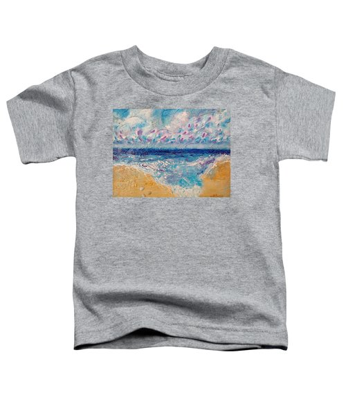 A Drop In The Ocean Toddler T-Shirt
