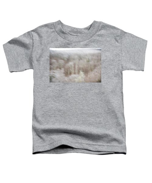 A Ghost Of Trees Toddler T-Shirt