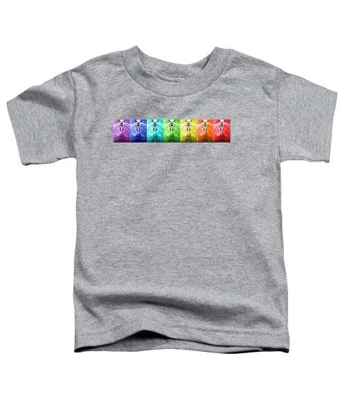 A New World, Order Toddler T-Shirt