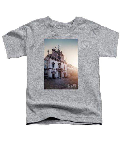 A Prayer For Light Toddler T-Shirt