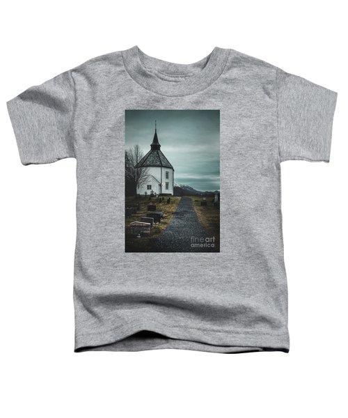 A Prayer For Time Toddler T-Shirt