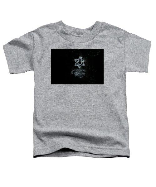 A Ripple Of Christmas Cheer Toddler T-Shirt