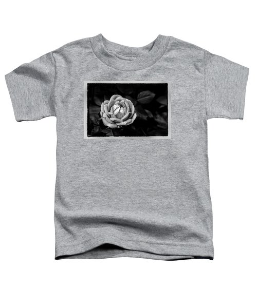 A Rose Toddler T-Shirt