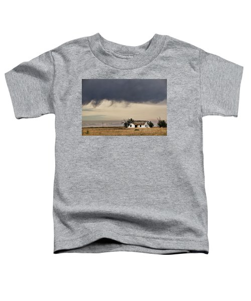 Abandoned New Mexico Toddler T-Shirt