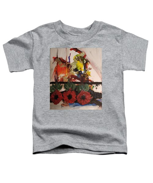 Adonis Toddler T-Shirt