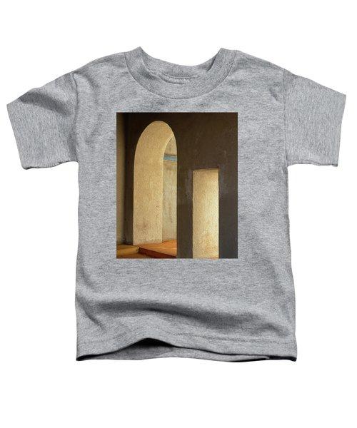 Afternoon Sun Toddler T-Shirt
