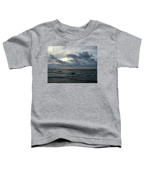 All Beached Up Toddler T-Shirt