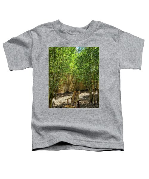 All By Myself Toddler T-Shirt