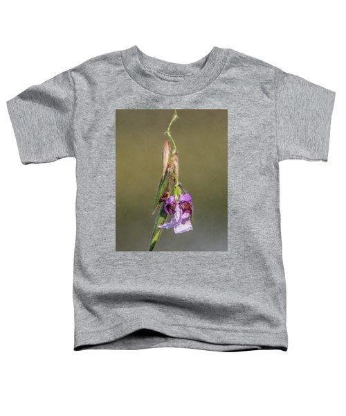 Alligator Flag Toddler T-Shirt