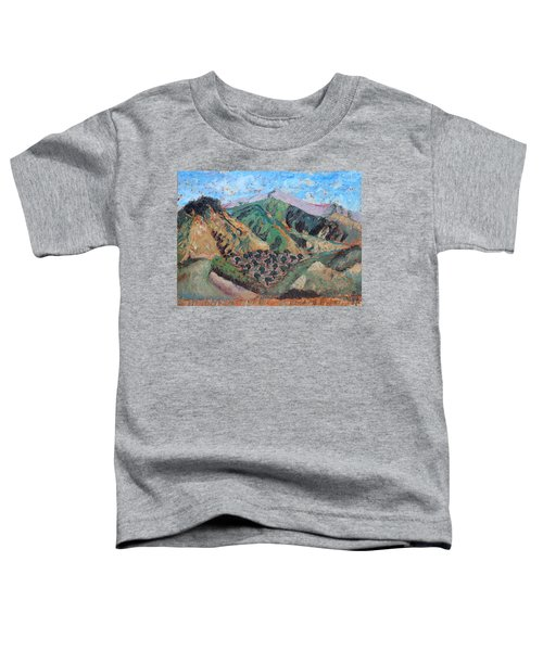 Amanda's Canigou Toddler T-Shirt