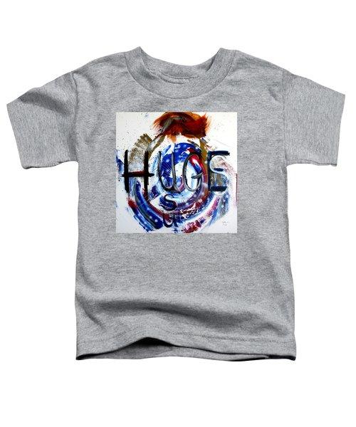 America Toddler T-Shirt