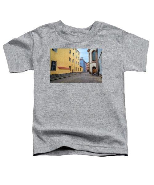 An Innsbruck Street Toddler T-Shirt