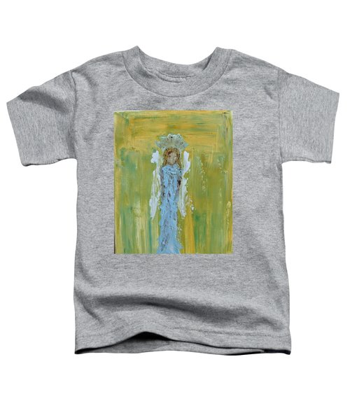 Angel Of Vision Toddler T-Shirt