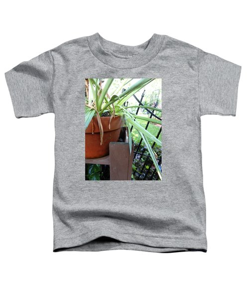 Another Pot Toddler T-Shirt