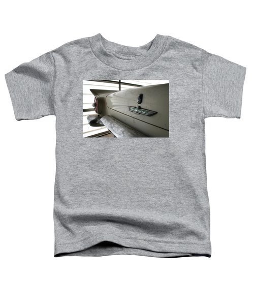 Antique Classic Car Toddler T-Shirt