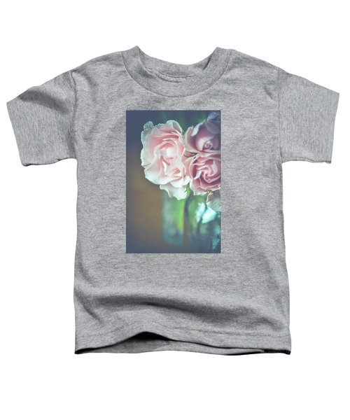 Antique Roses Toddler T-Shirt