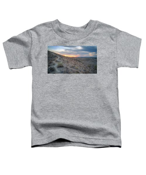 Arizona Desert Toddler T-Shirt