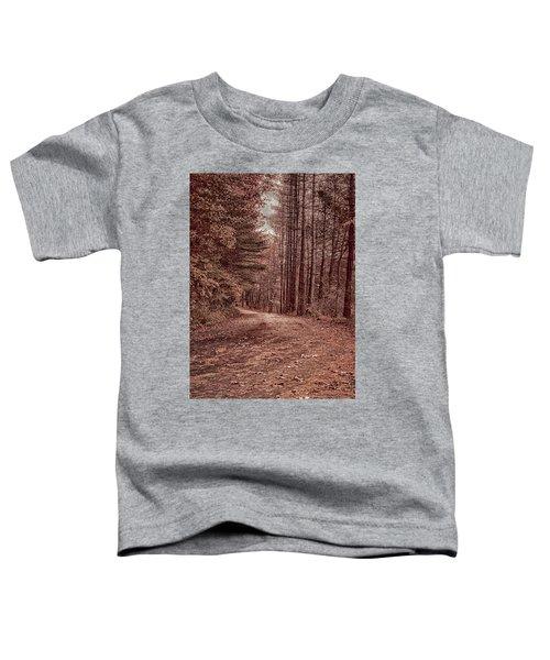 Around The Corner Toddler T-Shirt