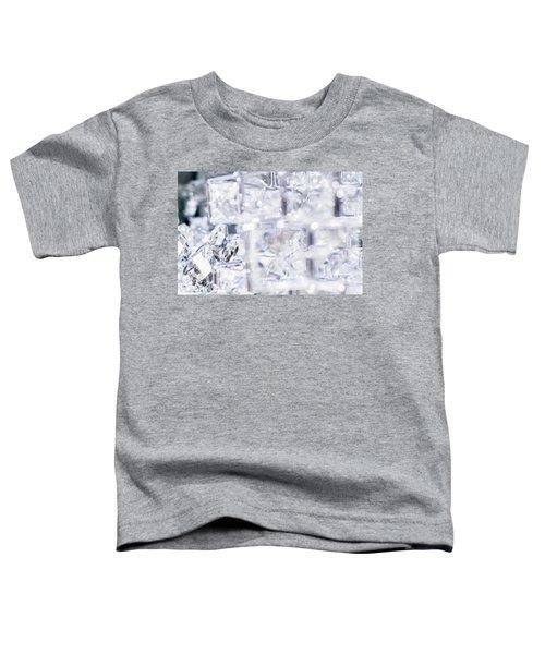 Art Of Luxury IIi Toddler T-Shirt