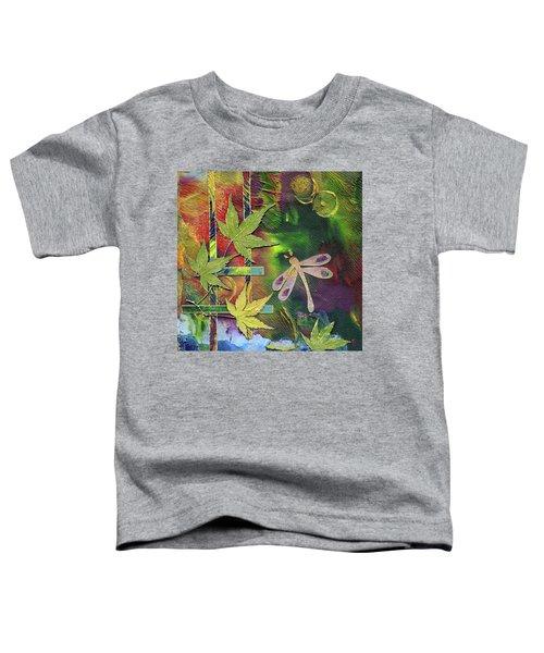 Dragonfly Toddler T-Shirt