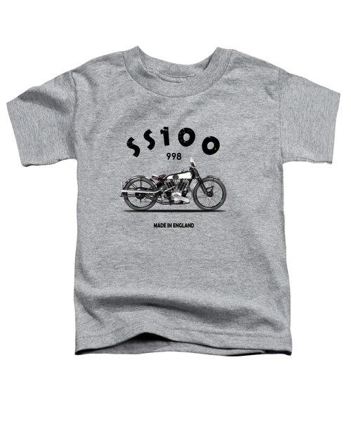 The Ss 100 1925 Toddler T-Shirt