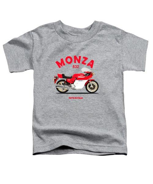 Mv Agusta Monza 1978 Toddler T-Shirt