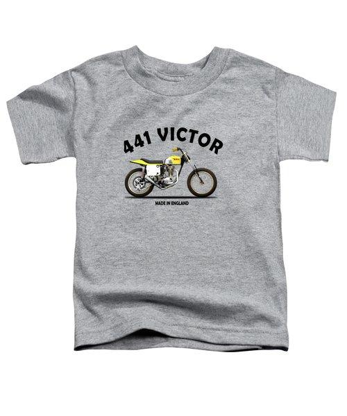The Bsa 441 Victor Toddler T-Shirt
