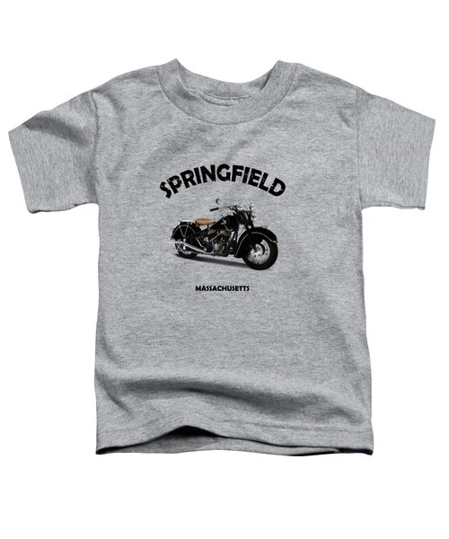 The Chief 1946 Toddler T-Shirt