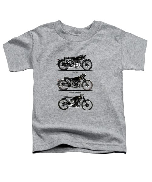 The Vincent Collection Toddler T-Shirt